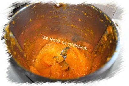Lasagnes potiron jambon 3