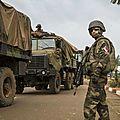 Soldes en retard, huissiers, surmenage... la vie impossible des militaires expliquée aux députés