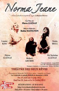 theatre_Affiche_Norma_Jeane__AURORE