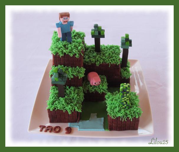 Minecraft3D03