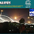 Moyen-orient. israël et iran : jusqu'où ira l'escalade ?