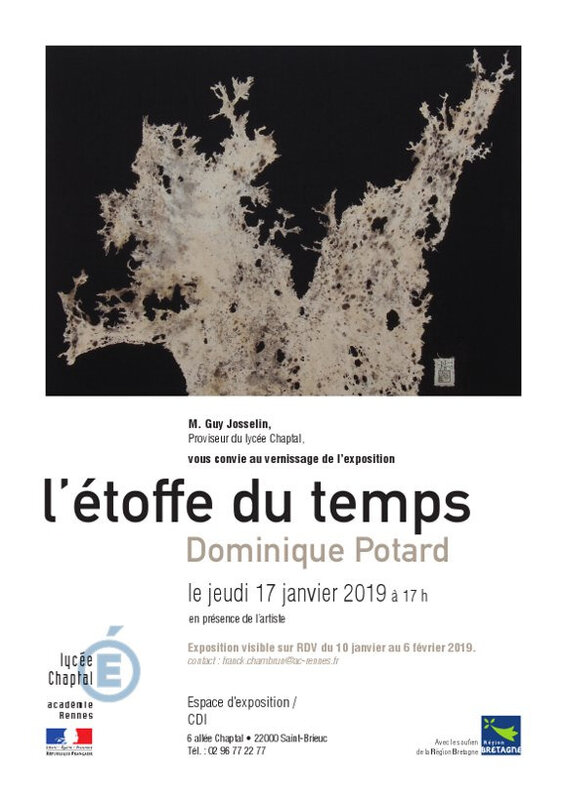 Vernissage Chaptal