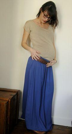 Jupe longue (2)