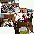 Jeudi 9 avril 2015 - pâques du ram