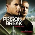 Prison break : seasons 3 & 4