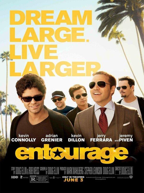 entourage 1