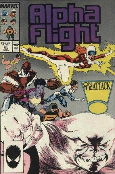 alpha flight 048