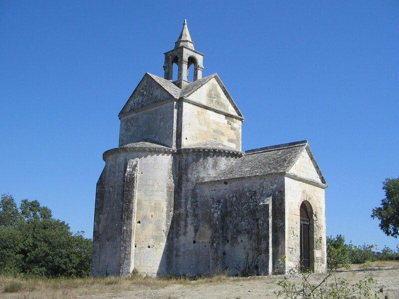 chapelle ste croix