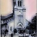 église de Bléville