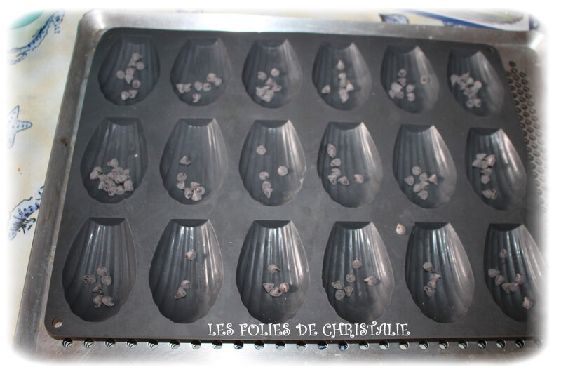 Biscuits moelleux 5