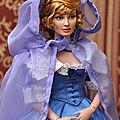 Angélique doll