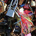 Cadenas Pont des Arts_5562