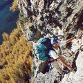VIA FERRATA DES BETTIERES