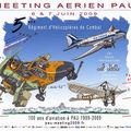Méeting Aérien à l'Aréroport de Pau [LFBP/PUF]