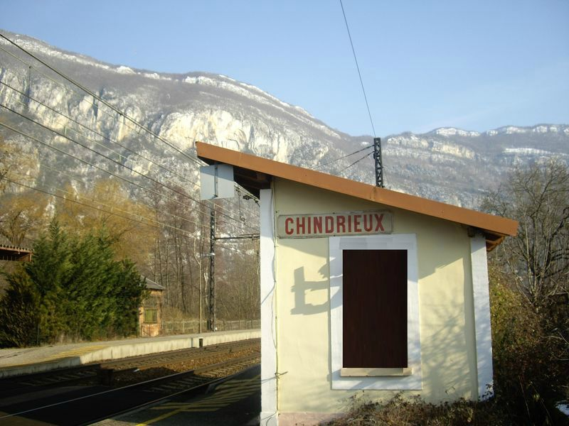 Chindrieux