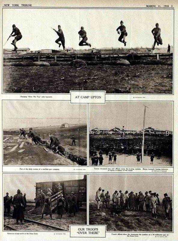 NYT 31 03 1918