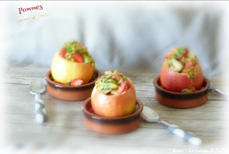 pomme salade de fruits2