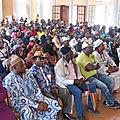 Développement rural : des analyses et des propositions percutantes