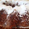 Gâteau de suzy ou the recette de gâteau au chocolat
