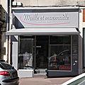 Maille et marmaille coutances manche boutique atelier laine et tricots