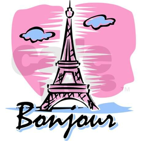 bonjour_paris_greeting_cards_pk_of_10