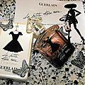 La petite robe noire # parfum