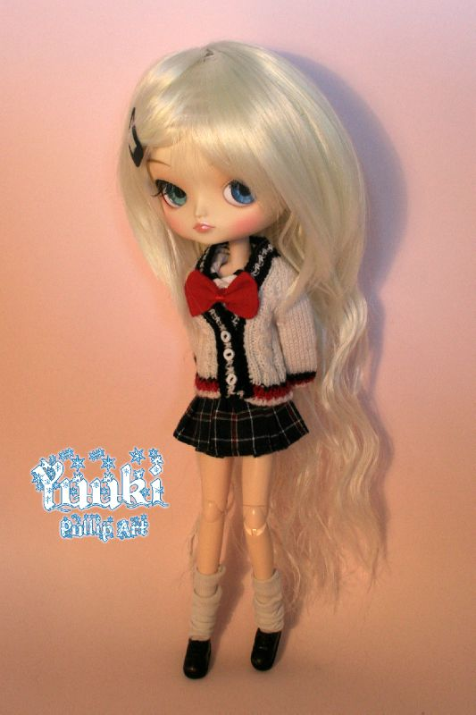 Yuuki - Dal Milch