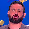Hanouna... plus la côte!