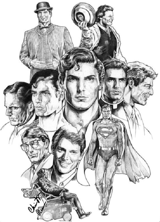 Christopher Reeves (2)