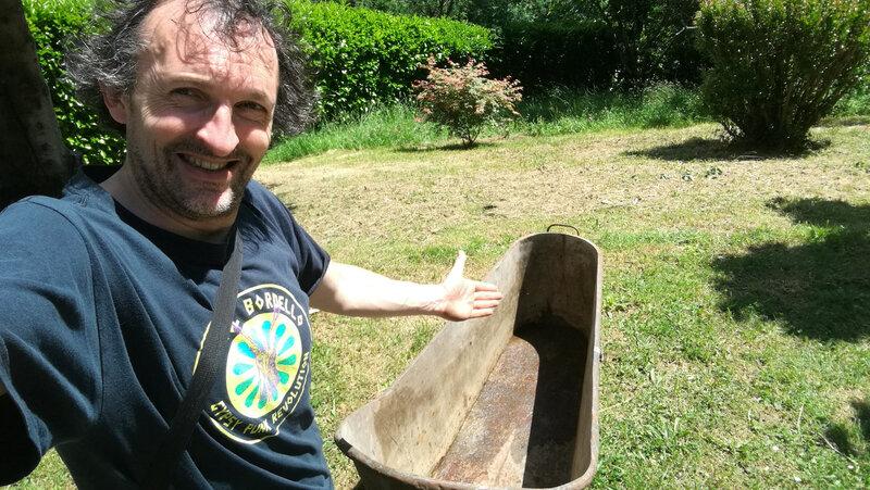 Jénorme te présente le premier bobsleigh en bois (64)