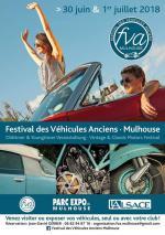 03-Festival des Véhicules Anciens MULHOUSE