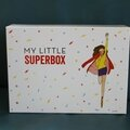 My little superbox !!! la box de la maman qui déchire !!!