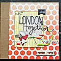 London together...