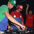 Luigi, Mario et Fifi