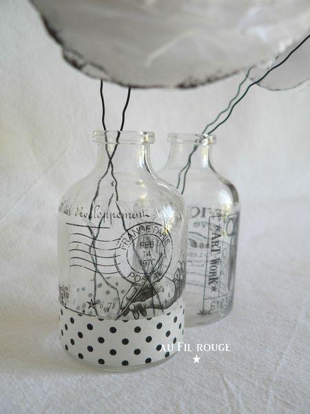Bouquet de renoncules 3