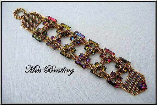 Life Framed Bracelet