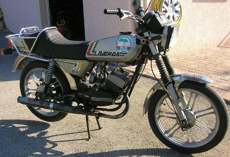 Laverda-LZ50