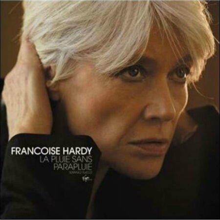 françoise hardy album - la pluie sans parapluie