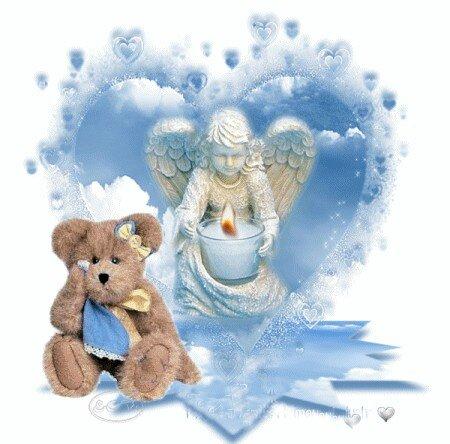petit ange disparu
