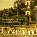 Cosmique Communisme - photographies de Frédéric Chaubin