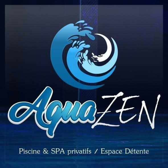 aqua zen logo