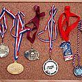 Médailles 2