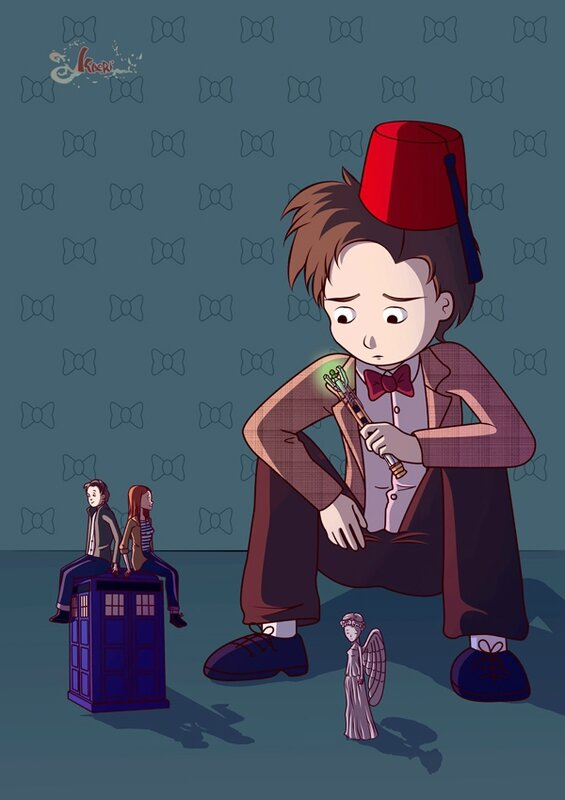 doctor who 2 8-6