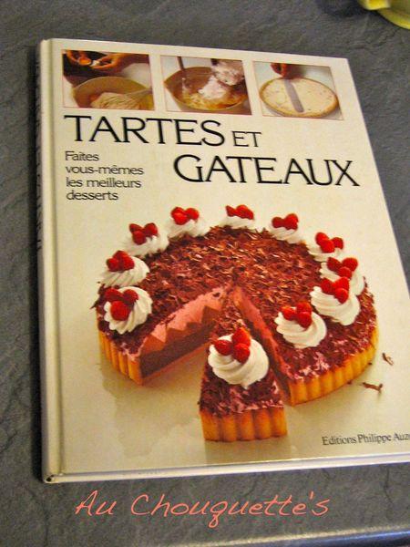 TARTES ET GATEAUX 0