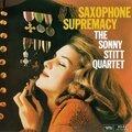 Sonny Stitt - 1959 - Saxophone Supremacy (Verve)