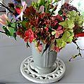 Bouquet 25 10 17
