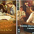 Out of the past, de patricia wentworth