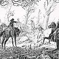 20 mars 1794, le dernier jour du général haxo