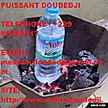 La solution efficace a tous tes problemes contacts +229 95389217