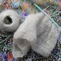 Avancees tricotesques